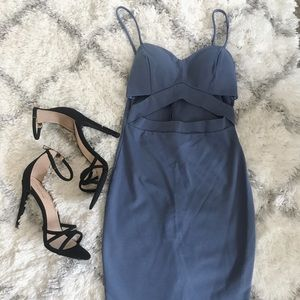 Windsor Cutout Dress